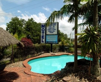 Nambour Motor Inn - Whitsundays Tourism