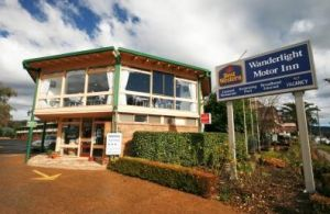 Best Western Wanderlight Motor Inn - Whitsundays Tourism