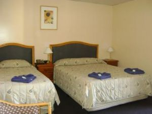 Mudgee Motor Inn - Whitsundays Tourism