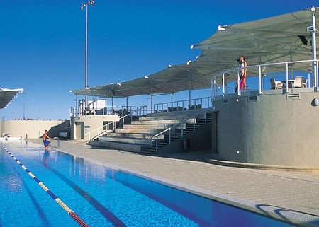 Runaway Bay Sports Super Centre - Whitsundays Tourism