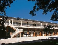 Oxley Motel - Whitsundays Tourism