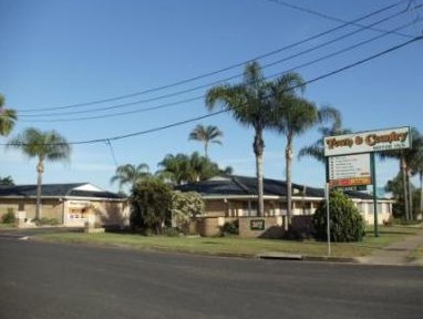 Town and Country Motor Inn Tamworth