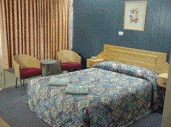 Mid Town Motor Inn - Whitsundays Tourism