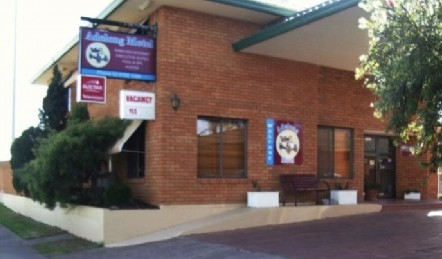 Adelong Motel - Whitsundays Tourism