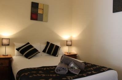 Inverell Motel - Whitsundays Tourism