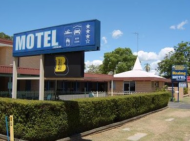 Binalong Motel - Whitsundays Tourism