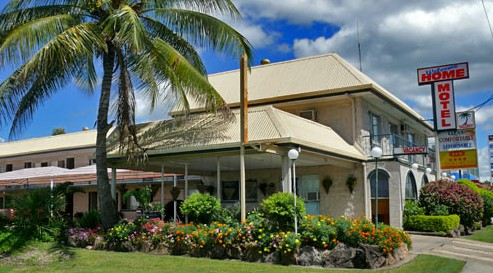Welcome Home Motel and Apartments - Whitsundays Tourism