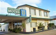 Town Centre Motel - Leeton - Whitsundays Tourism