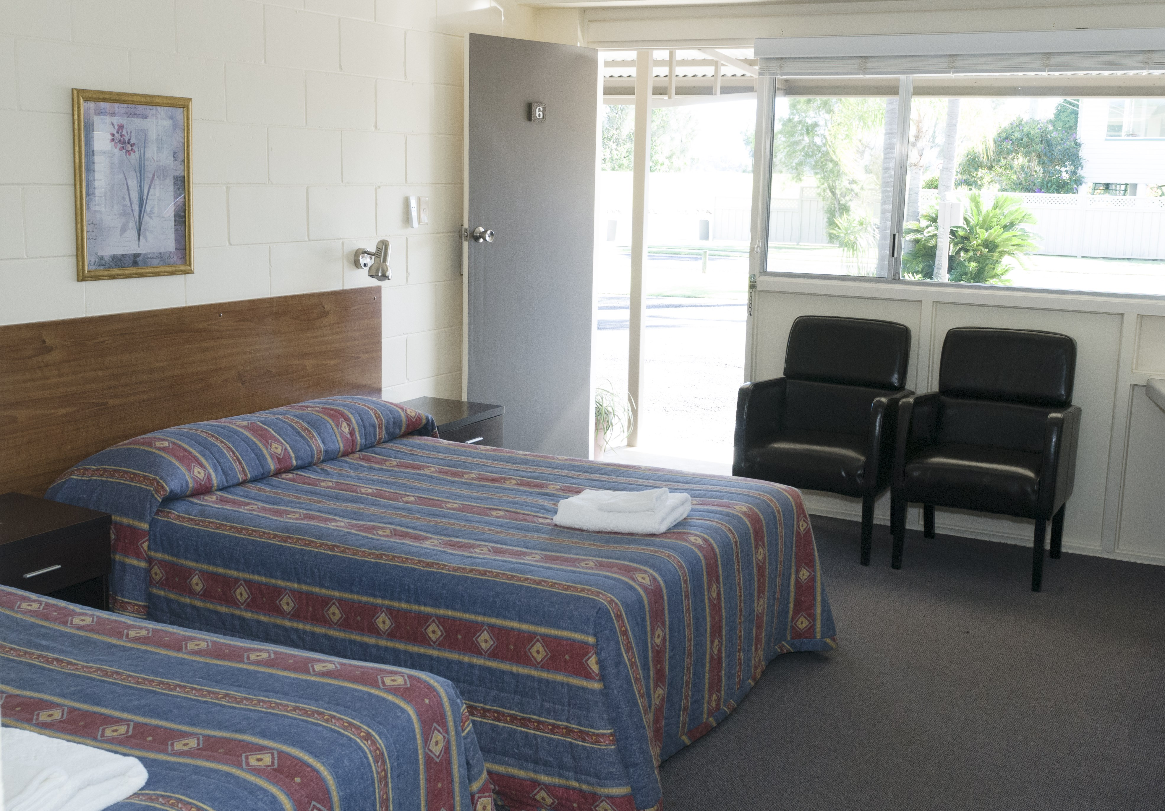 Waterview Motel - Maclean - Whitsundays Tourism