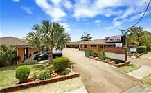 Woongarra Motel - North Haven - Whitsundays Tourism