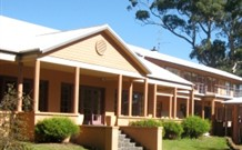 Bundanoon Lodge - Whitsundays Tourism