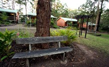 Chiltern Lodge Country Retreat - Whitsundays Tourism