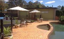 Getaway Inn Hunter Valley - Whitsundays Tourism