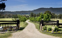 Pemberley Grange Hunter Valley Getaway - Whitsundays Tourism