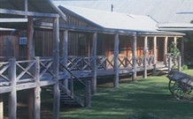 Riverwood Downs Mountain Valley Resort - - Whitsundays Tourism