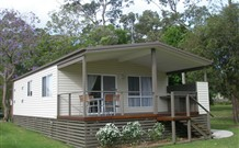 The Dairy Vineyard Cottage - Whitsundays Tourism