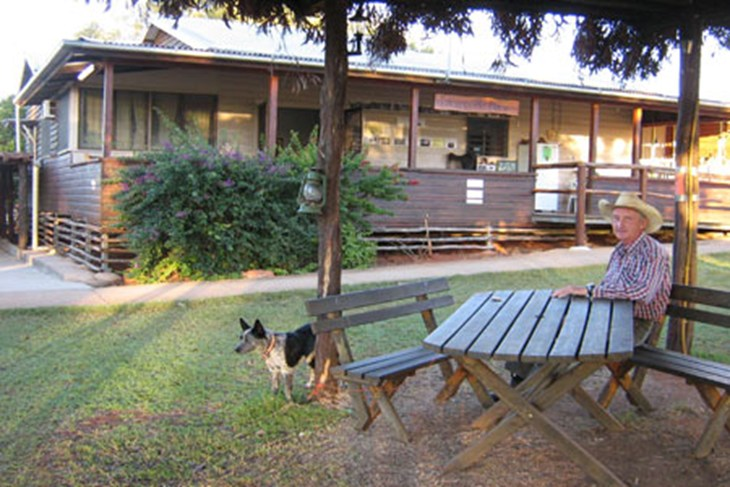 Myella Farmstay - Baralaba - Whitsundays Tourism
