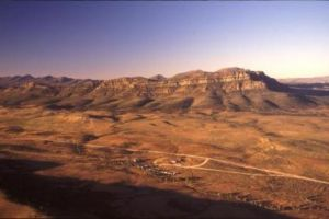 Flinders Ranges - Rawnsley Park Station - Whitsundays Tourism