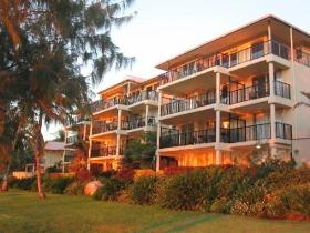 Rose Bay Resort - Whitsundays Tourism