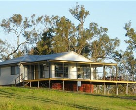 Stockton Rise Country Retreat - Whitsundays Tourism