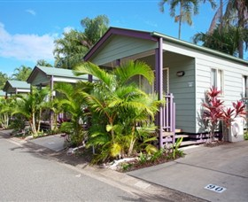 Discovery Holiday Parks Rockhampton - Whitsundays Tourism