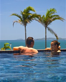 Villa Mar Colina - Whitsundays Tourism