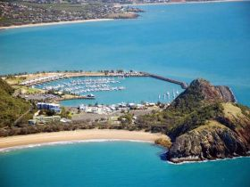 Rosslyn Bay Resort and Spa - Whitsundays Tourism