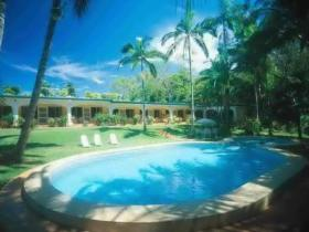 Villa Marine Holiday Apartments - Whitsundays Tourism