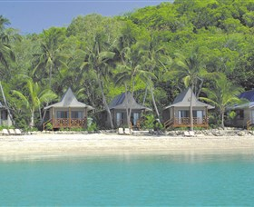 Palm Bay Resort - Whitsundays Tourism