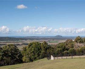 Tranquil Views Bed and Breakfast - Whitsundays Tourism