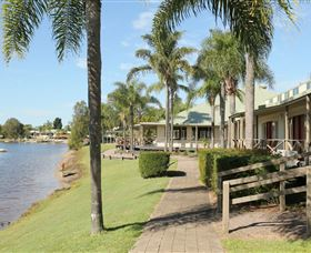 Maroochy Waterfront Camp and Conference Centre - Whitsundays Tourism