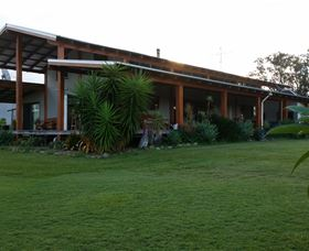 Marchioness Farmstay - Whitsundays Tourism
