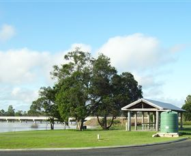 Mingo Crossing Caravan and Recreation Park - Whitsundays Tourism