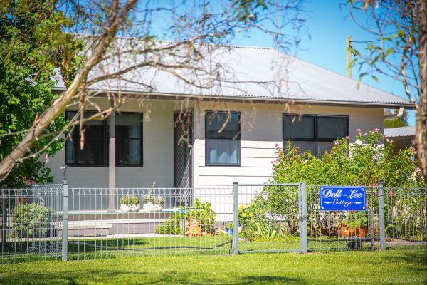 Dell-Lee Cottage - Whitsundays Tourism