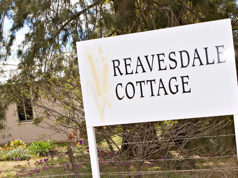 Reavesdale Cottage