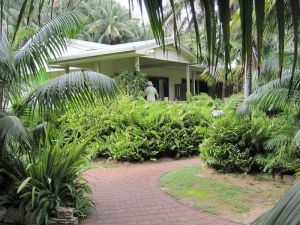 Blue Lagoon Lodge  - Whitsundays Tourism