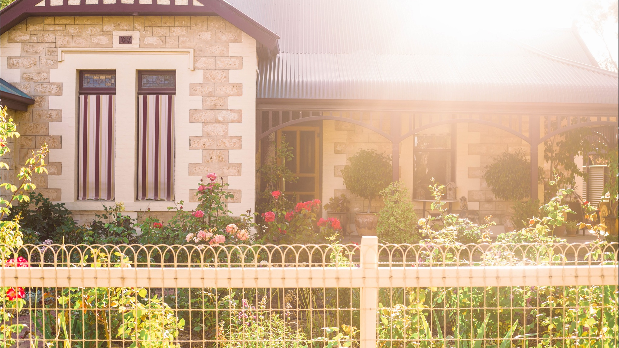 Hamilton House Bed And Breakfast - Whitsundays Tourism