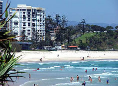 Sebel Coolangatta - Whitsundays Tourism