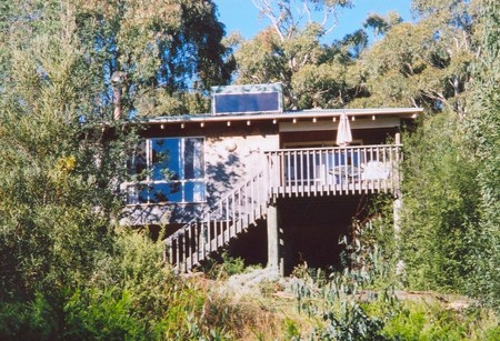 Canobolas Mountain Cabins - Whitsundays Tourism