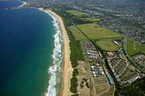 Wollongong Surf Leisure Resort - Whitsundays Tourism