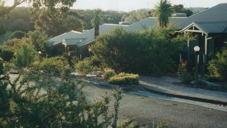 Goolabri Country Resort - Whitsundays Tourism