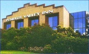 Penrith Valley Inn - Whitsundays Tourism