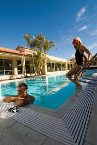 Noosa Springs Golf and Spa Resort - Whitsundays Tourism