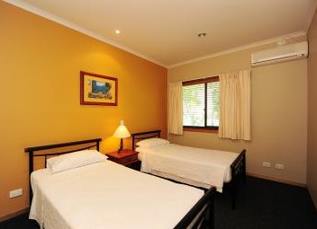 Portside Executive Apartments - Whitsundays Tourism