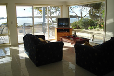 Ambience Apartments Coffin Bay - Whitsundays Tourism