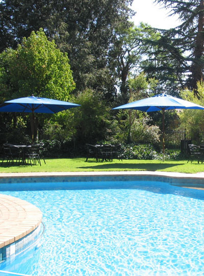 Vine Inn Barossa - Whitsundays Tourism