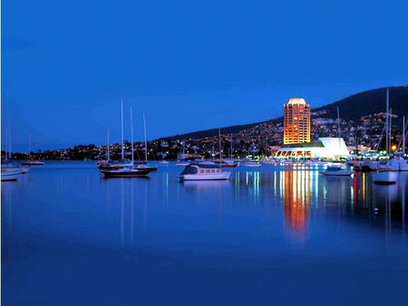 Wrest Point Hotel - Whitsundays Tourism
