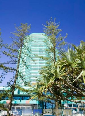 Ocean Plaza Resort - Coolangatta - Whitsundays Tourism