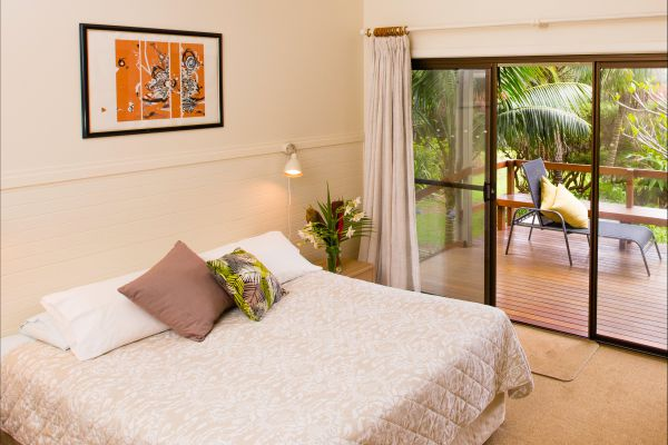 Ebbtide Apartments - Whitsundays Tourism
