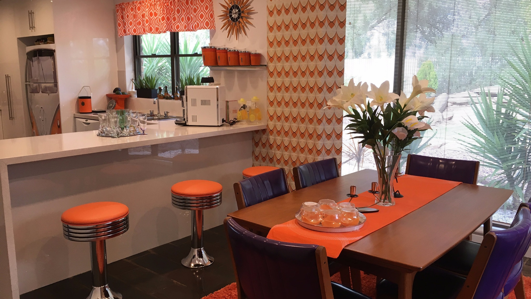Barossa Retro BnB - Whitsundays Tourism